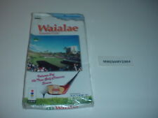 New WAIALAE COUNTRY CLUB GOLF game for Panasonic 3DO - Factory Sealed !! -rare