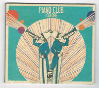 PIANO CLUB - COLORE - CD 10 TITRES - 2013 - NEUF NEW NEU