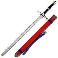 "Dragon Ball Z Sword Trunk 43"" Replica Sword With Sheath"