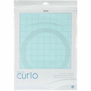 """Silhouette Curio Cutting Mat 8.5""""X12"""" -CURIOC12"""