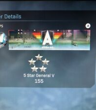 Aces High Ambassador Calling Card