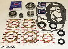 Toyota W58 W59 5 Speed Transmission Rebuild Kit , BK162BWS