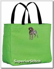Wirehaired Pointing Griffon essential tote Any Color
