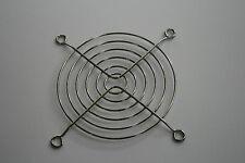 Griglia cromata nuovo per fan D: 6cm