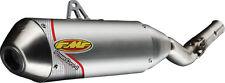 FMF Spark Arrestor Exhaust PowerCore IV SYSTEM KLX110 02- 03   DRZ 110  03