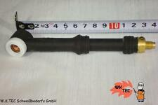 WIG Brennerkörper PL 16 FLEX passend Fronius ;Castolin TIG Torch Brennerhals