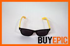 Opel Adam S, Glam, Slam, Jam, Sunny Yellow Sonnenbrille, UV400, Gelb, NEU&OVP