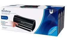 1 Mediarange 100 CD DVD DJ discs selector Storage Organizer Box Case BOX81