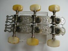 Vintage Cordoba Kingston Ibanez Classic Guitar Tuners for Project