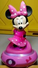 Disney Minnie Mouse Night Light - Pink by PeachTree Playthings