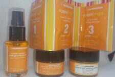 New OLE HENRIKSEN Truth Serum, Mask, Cleanser & Power Bright! Free Shipping!