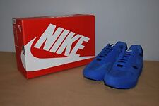 Nike Air Max 1 Premium Tonal Pack QS Game Royal 875844-400 - Mens Size 11.5