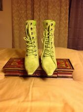womens faux suede boots