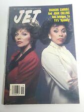 Jet Magazine May 7 1984 Diahann Carroll