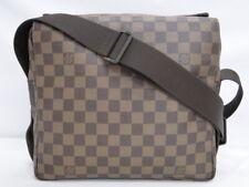 MNT Louis Vuitton Cross Body Shoulder Bag Naviglio N45255 Damier 43170234400 P