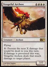 (X4)  Archonte Vengeur | Vengeful Archon     VO -  MTG Magic (NM)