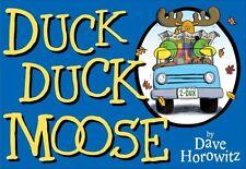 Duck, Duck, Moose by Dave Horowitz