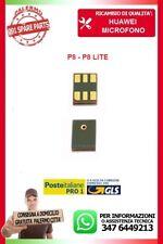HUAWEI P8 MICROFONO - MICROPHONE COMPONENTE DI RICAMBIO GRA-L09