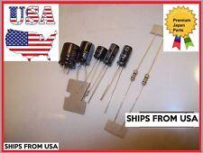 1990-91-92-93 Honda Accord Capacitor TCU Repair Kit Transmission Control Unit 🐻