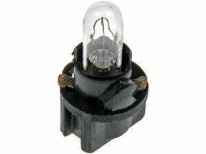 Dorman Instrument Panel Light Bulb fits Honda Accord 1982-2002 26NQFP