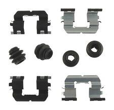 Carlson 13611Q Rear Disc Brake Hardware Kit