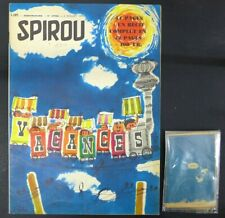 Spirou 1107 ( 2 juillet 1959 ) Complet