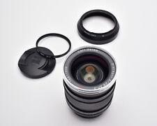 Mint Carl Zeiss 28mm f/2 Distagon T* ZF.2 Series Lens Nikon F Ai-S  (AMZ)