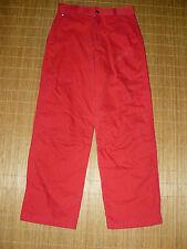 TOMMY HILFIGER rote Schnee Hose Thermohose Mädchen Kinder 152 Winter NEUWARE #18