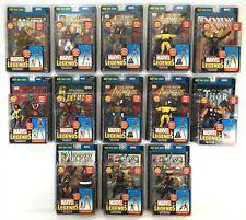 Marvel Legends Series  GIANT MAN BAF Complete  X13 figures