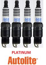 Platinum Spark Plugs for ALFA ROMEO NISSAN SAAB SUBARU MAZDA MERCEDES VOLKSWAGEN