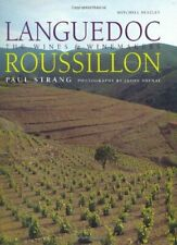 Languedoc-Roussillon: The Wines and Winemakers-Paul Strang