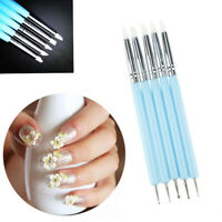 art carving outil sculpture pottery nail art clay shaper le silicone pen