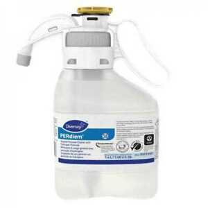 Diversey PERdiem 58 General Purpose Cleaner w/ Hydrogen Peroxide, 1.4 L