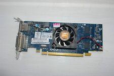 ATI AMD RADEON HD 6450 CAICOS 512 MB RAM DVI/DISPLAY PORT