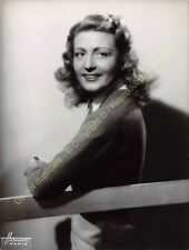 Original Photo GISèLE GRANDPRé Photo HARCOURT PARIS 18cm x 24cm n2