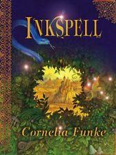 Inkspell (Inkheart Trilogy),Cornelia Funke- 9781904442721