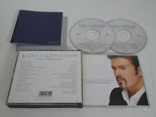 George Michael–Ladies & Gentlemen(The Best Of George Michael)/EPIC491705 2XCDBOX