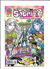 SABRINA THE TEENAGE WITCH #100 (6.5/7.0) FINAL BATTLE PT 3