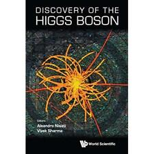 Discovery of the Higgs Boson - Paperback NEW Aleandro Nisati 29 Oct. 2016