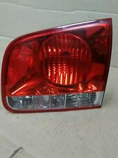✴️04 05 06 VOLKSWAGEN TOUAREG REAR RIGHT  TAIL LIGHT TRUNK LID HATCH MOUNTED OEM