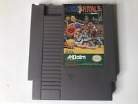 Arch Rivals (Nintendo Entertainment System, 1990)