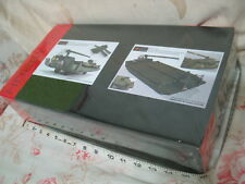 hobby fan 1/35 M3 Amphibious Bridging System with parts for German Full Resin