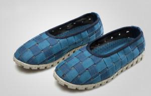 High Quality Shaolin Monk Hollow Cloth Shoes Handmade Kung Fu Cloth Shoes