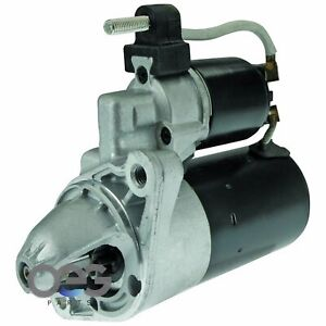 New Starter For Dodge Neon 01-02 & SX 2005 5033133AA, 5033133AB, 5033133AC