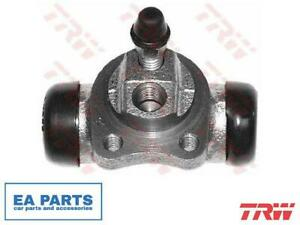 Wheel Brake Cylinder for CHEVROLET DAEWOO OPEL TRW BWD119
