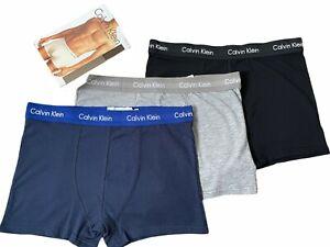Calvin Klein Men's Trunks