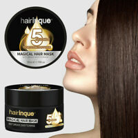 eelhoe  50ml Magical treatment hair mask nourishing 5 Seconds Repairs
