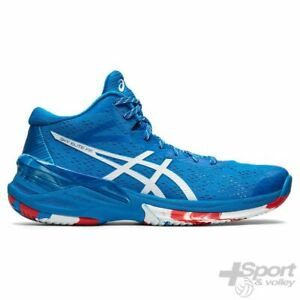 Scarpa volley Asics Sky Elite FF Mid Donna LIMITED EDITION - 1052A031-400