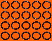 SET: 20 O-Ringe / Dichtungen zu KÄRCHER HD Geräte Dichtungsset Hochdruckreiniger
