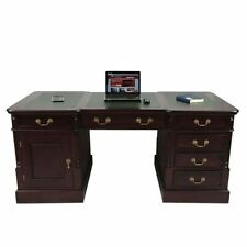 Mahogany Executive Desks